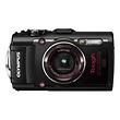 Stylus TOUGH TG-4 Digital Camera (Black)