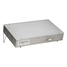 1118-1 Stainless Steel LED Light Box (11 x 18