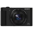 Cyber-shot DSC-HX90V Digital Camera (Black)