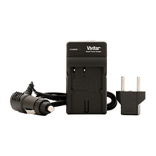 QC-903 Rapid Travel Charger Image 0