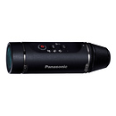 Panasonic | HX-A1 Wearable HD Action Cam (Black) | HX-A1MK
