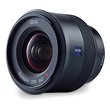 Batis 25mm f/2 Lens for Sony E Mount