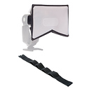 LumiQuest | SoftBox with UltraStrap | LQ-107S