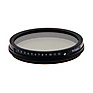 60mm Variable Gray ND Filter
