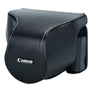 Canon | PSC-6200 Deluxe Leather Case for PowerShot G3X Digital Camera | 1023C001