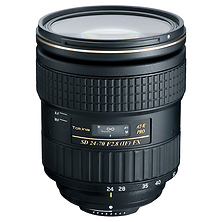 AT-X 24-70mm f/2.8 PRO FX Lens for Nikon F Image 0