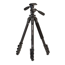 TAD18AHD1 Series 1 Adventure AL Tripod with HD1 3-Way Head Image 0