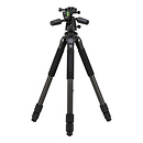 Induro | CLT303 Classic Series 3 Stealth Carbon Fiber Tripod with PHQ3 5-Way Panhead | CLT303PHQ3