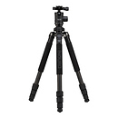 Induro | GTT104M1 Grand Turismo Series 1 Stealth Carbon Fiber Tripod with BHM1 Ball Head | GTT104M1