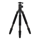 Induro | GTT204M2 Grand Turismo Series 2 Stealth Carbon Fiber Tripod with BHM2 Ball Head | GTT204M2