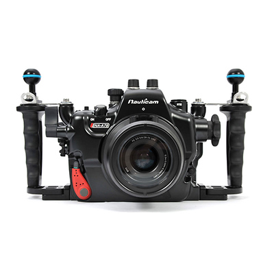 NA-A7II Underwater Housing for Sony a7 II Camera Image 0