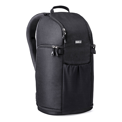 Trifecta 10 DSLR Backpack (Black) Image 0