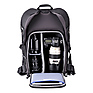 Trifecta 10 DSLR Backpack (Black) Thumbnail 3