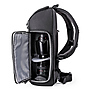 Trifecta 10 DSLR Backpack (Black) Thumbnail 6