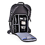 Trifecta 10 DSLR Backpack (Black) Thumbnail 2