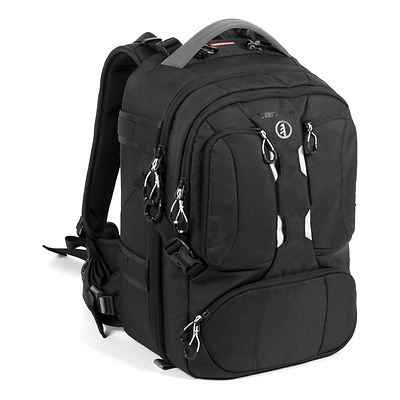 Anvil Slim 11 Backpack (Black) Image 0