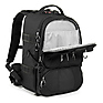 Anvil Slim 11 Backpack (Black) Thumbnail 2