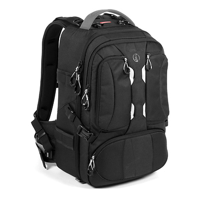 Anvil Slim 15 Backpack (Black) Image 0
