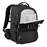 Anvil Slim 15 Backpack (Black) Thumbnail 6