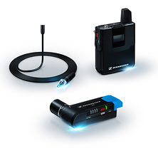 AVX Lavalier Pro Wireless Set (MKE2 Lavalier) Image 0