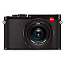 Q (Typ 116) Digital Camera (Black)