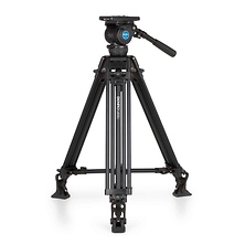 S8 Dual Stage Video Tripod Kit Image 0