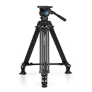 Benro | S8 Dual Stage Video Tripod Kit | A673TMBS8