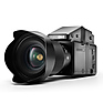 XF Medium Format DSLR Camera Kit with 80mm LS Lens & Prism Viewfinder