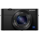 Sony Cyber-shot DSC-RX100 IV Digital Camera (Black)