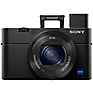 Cyber-shot DSC-RX100 IV Digital Camera (Black) Thumbnail 3