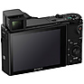 Cyber-shot DSC-RX100 IV Digital Camera (Black) Thumbnail 8