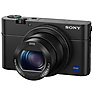 Cyber-shot DSC-RX100 IV Digital Camera (Black) Thumbnail 1