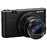 Cyber-shot DSC-RX100 IV Digital Camera (Black) Thumbnail 2