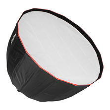 Para Softbox Kit for Q Series LED Lights (35 In.) Image 0