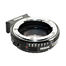 Speed Booster XL 0.64x Adapter for Nikon F-Mount Lens to Select Micro Four Thirds-Mount Cameras Thumbnail 3