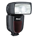 Nissin | Di700A Flash for Sony Cameras with Multi Interface Shoe | ND700A-S
