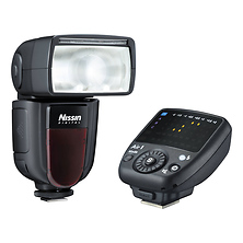 Di700A Flash Kit with Air 1 Commander for Canon Cameras Image 0