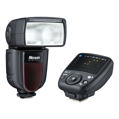 Di700A Flash Kit with Air 1 Commander for Micro Four Thirds Cameras Image 0