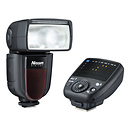 Nissin | Di700A Flash Kit with Air 1 Commander for Nikon Cameras | ND700AK-N