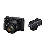 PowerShot G3 X Digital Camera with EVF-DC1 Electronic Viewfinder Thumbnail 0