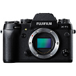 X-T1 IR Infrared Mirrorless Digital Camera Body Only (Black)