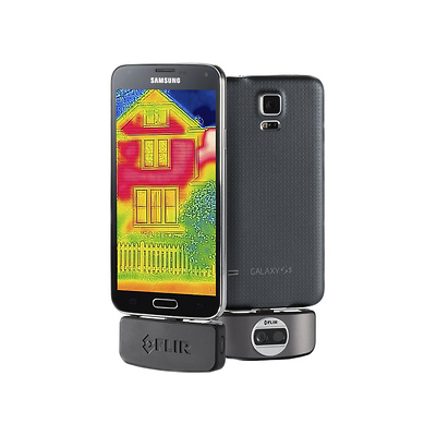 Thermal Imaging Camera for Android Image 0
