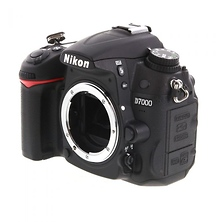 D70000 Digital SLR Camera Body w/ MB-D11 Grip - Pre-Owned Image 0