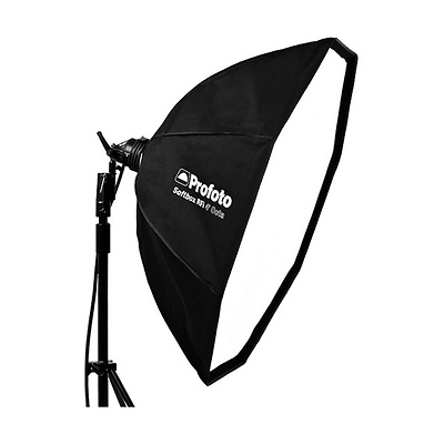 Diffuser for RFi Octa Softbox (4 ft.) Image 0