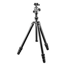 Series 1 Traveler Carbon Fiber Tripod with Center Ball Head Image 0