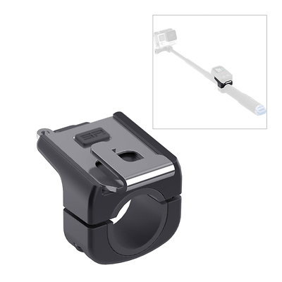 Smart Mount for GoPro Smart Remote Image 0