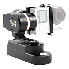 3-Axis Wearable Gimbal for GoPro and Similar Action Cameras Image 0