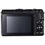 EOS M3 Mirrorless Digital Camera with 18-55mm and 55-200mm Lenses (Black) Thumbnail 10