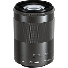 EF-M 55-200mm f/4.5-6.3 IS STM Lens Image 0