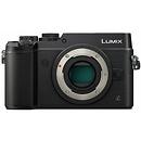 Panasonic Lumix DMC-GX8 Mirrorless Micro Four Thirds Digital Camera Body (Black)